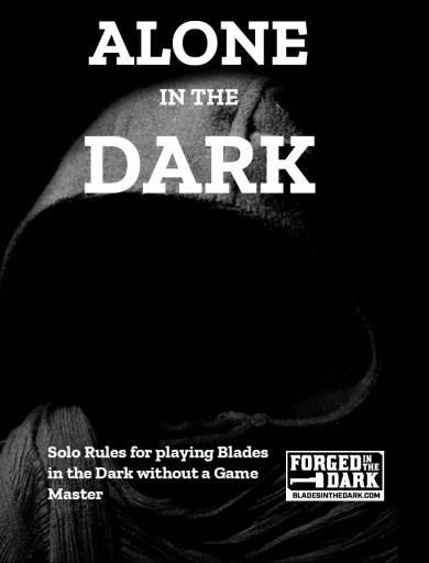 Blades in the Dark Solo