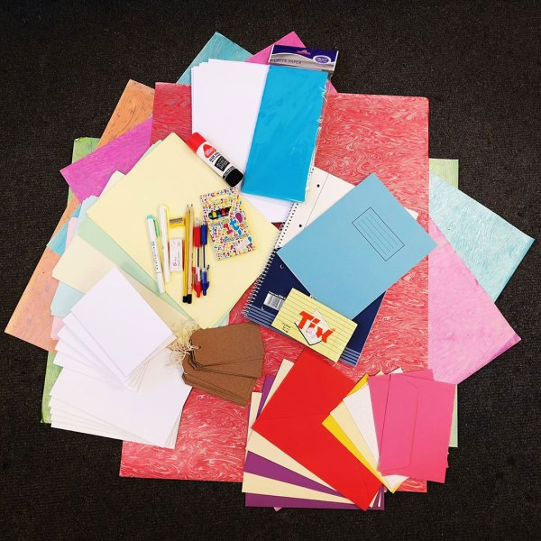 Children's Stationery Package