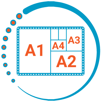 Paper Sizes Icon-01