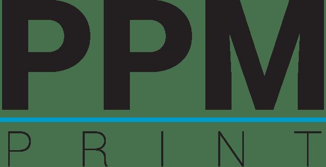 ppm print example logo