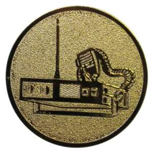 MS157 - Sentermerke Radioamatør MS157