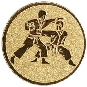 MS56 - Sentermerke Karate MS56