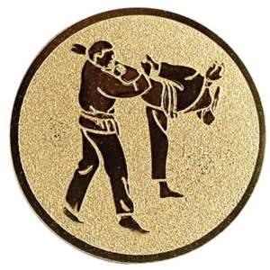 MS57 - Sentermerke Karate MS57
