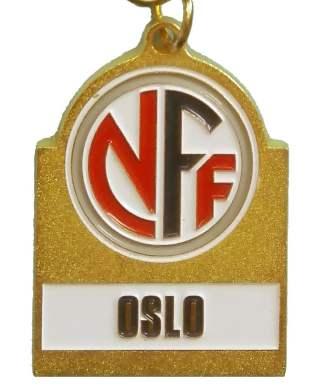 NFF Oslo 2 - Norges Fotballforbund - Kretser