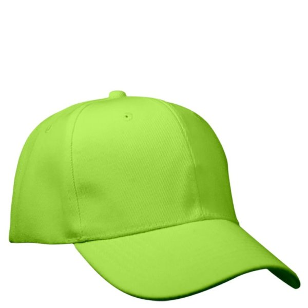 Caps med brodering 9