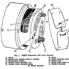 Lucas 3 Pin Alternator Wiring Diagram Pioneer Deh 1100mp Car Stereo Generator 30 Images