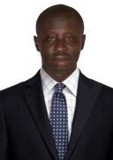 Amenfi West PPP parliamentary candidate ABRAHAM KOJO BUADEE