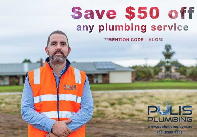 Save on Plumbing