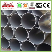 PE material plastic pipe factory,PVC underground water