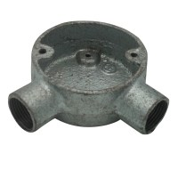 Galvanized Iron Fittings