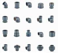 Plastic Plumbing Fittings