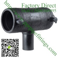 HDPE Electro Fusion Fittings