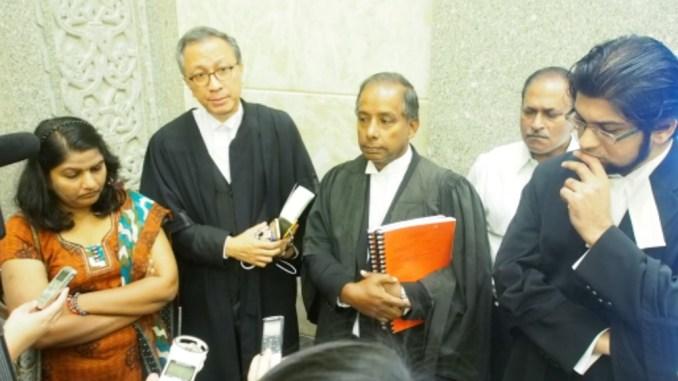 Mahkamah Syariah saja boleh tentukan kes tukar agama