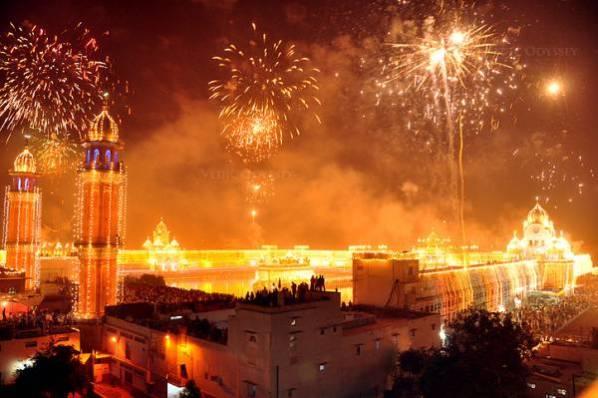 Short essay on diwali