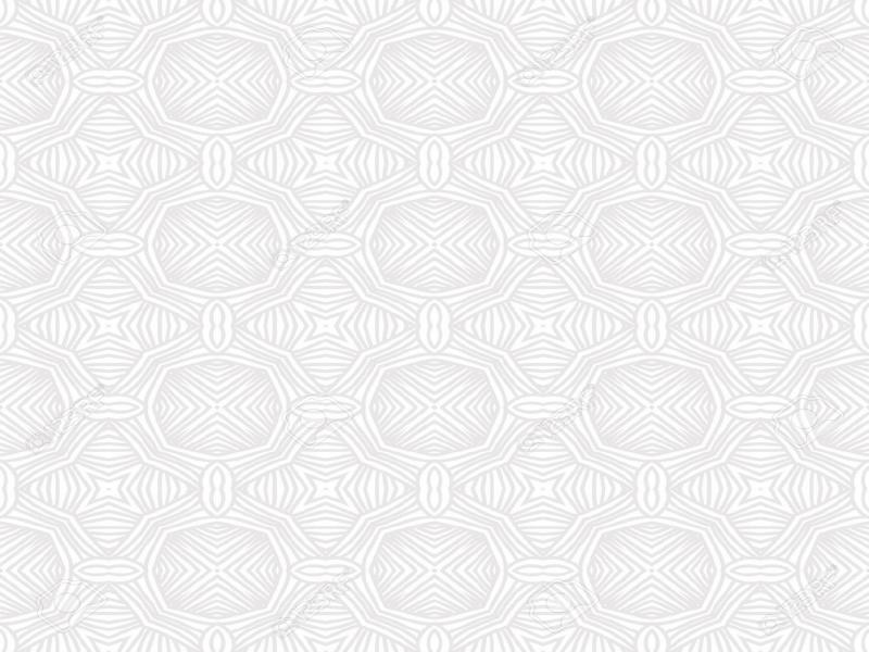 Gray and White Pattern Design Backgrounds for Powerpoint