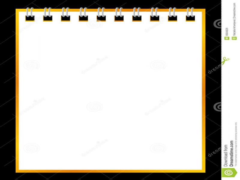 Notebook Notebook Paper Photo Backgroundjpg Clipart Backgrounds For Powerpoint Templates PPT