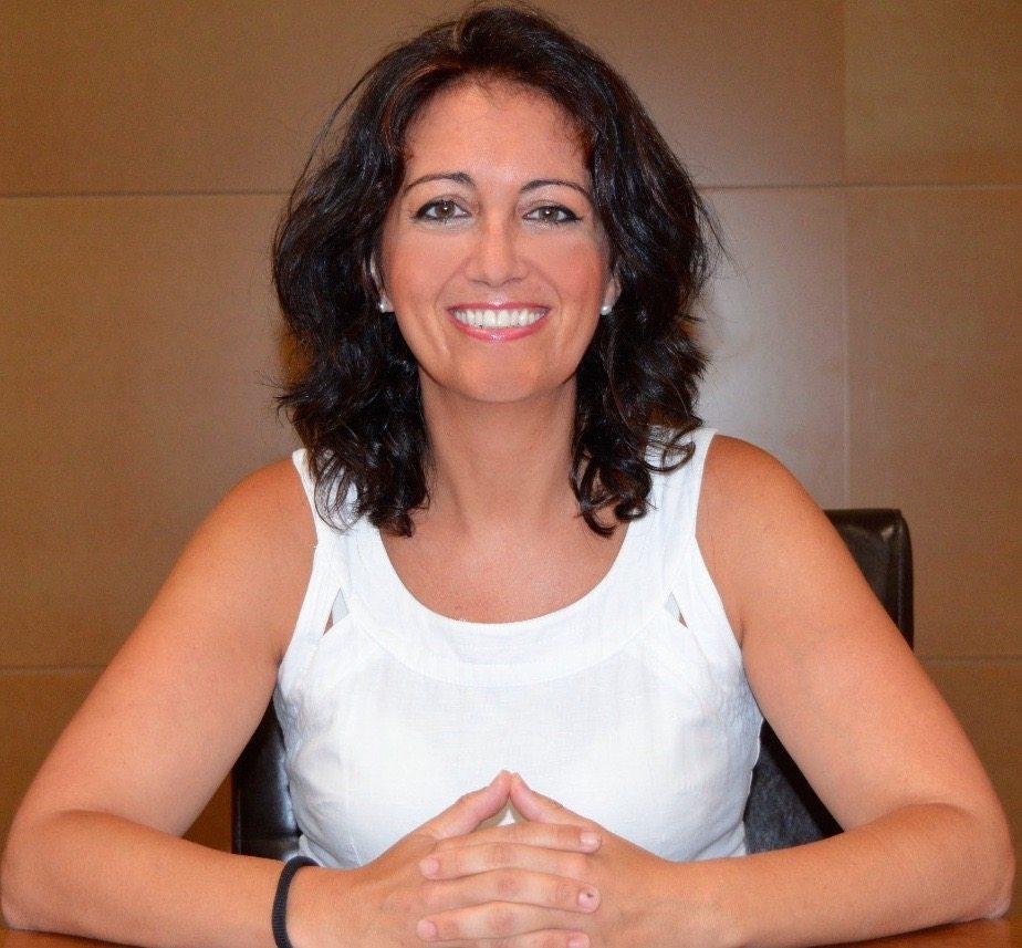 Eva Palomares Ferrer