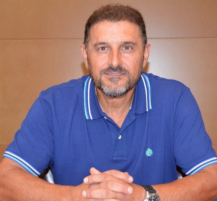 Mario Enguix Sales