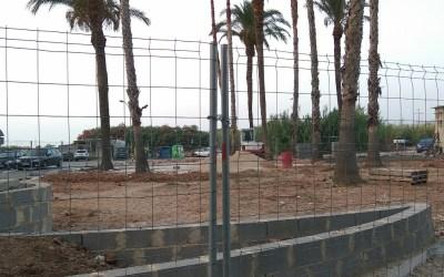 El Partit Popular proposa que les obres de la platja no es realitzen en període estival
