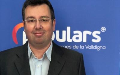 Salvador Bellver serà el regidor d'Economia i Administració digital