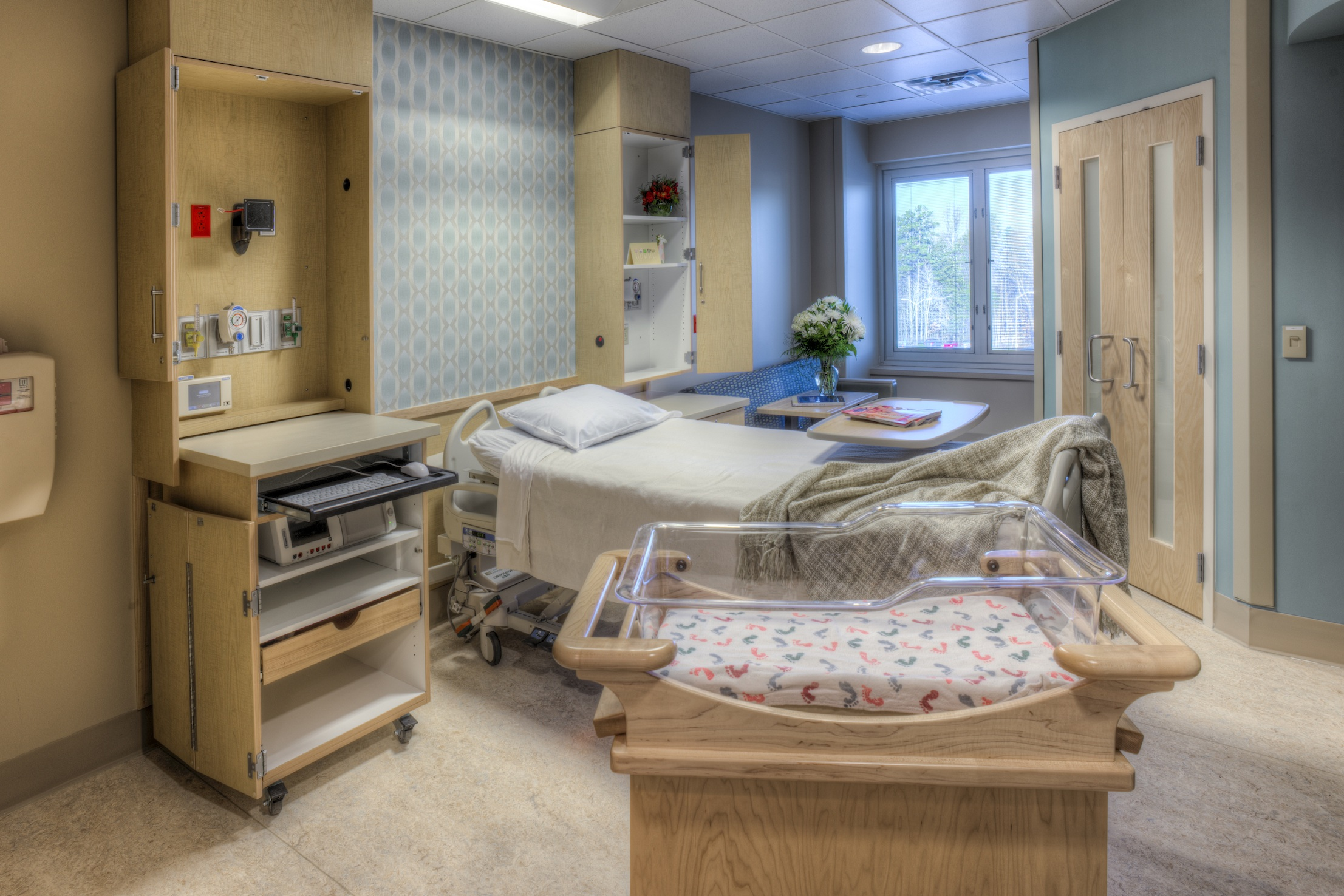 birth chair for delivery sunbrella lounge replacement fabric catawba valley medical center's birthing center | pqcnc