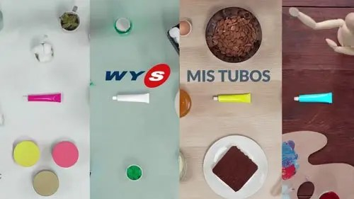 Anuncio YouTube «Mis Tubos» – WYS