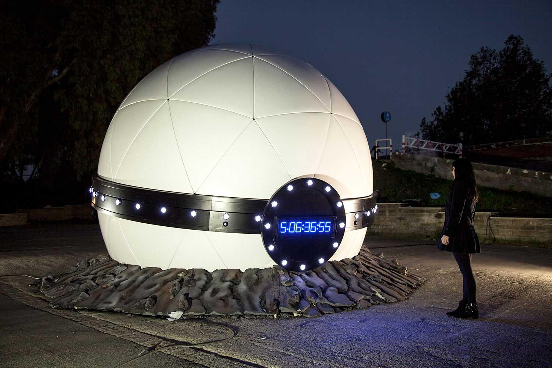 Smart Mercedes evento promo