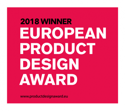 A Toy design award from European Product Design Award