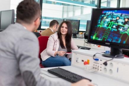 FH Campus Wien und Der Standard vergeben Stipendium für Safety and System Engineering