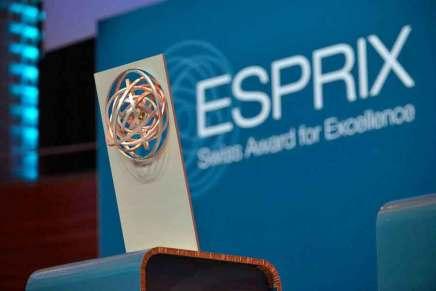 Neuer Leiter ESPRIX Academy