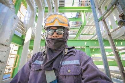 Weltweiter Standard für Sicherheits- und Gesundheitsmanagement am Arbeitsplatz in Ausarbeitung