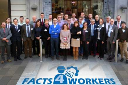Facts 4 Workers