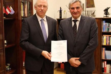 Quality Austria erhält Akkreditierung für IRIS