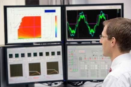 Neue Professur für Energieeffizienz in der Industrie