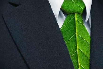 ISO 14001 Revision auf der Zielgeraden