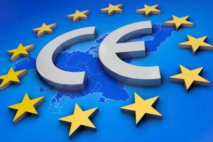 CE-Kennzeichnung elektrischer Geräte