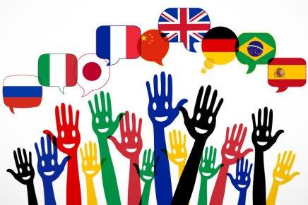 Der Markt für Sprachdienstleistungen wächst weltweit