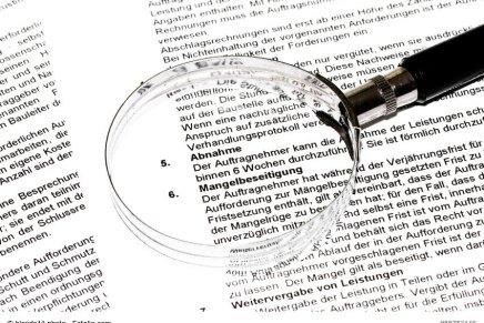 Änderungen der kaufrechtlichen Mängelhaftung in Deutschland