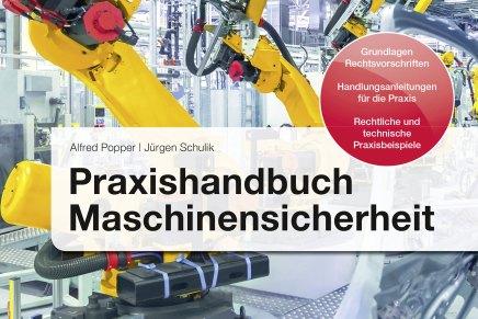 Praxishandbuch Maschinensicherheit