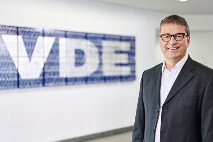 Neuer Präsident bei CENELEC