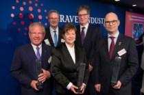 Award Night des Travel Industry Club: Preisverleihung