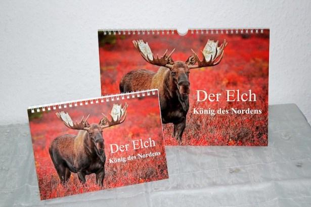Elchkalender Finntastic