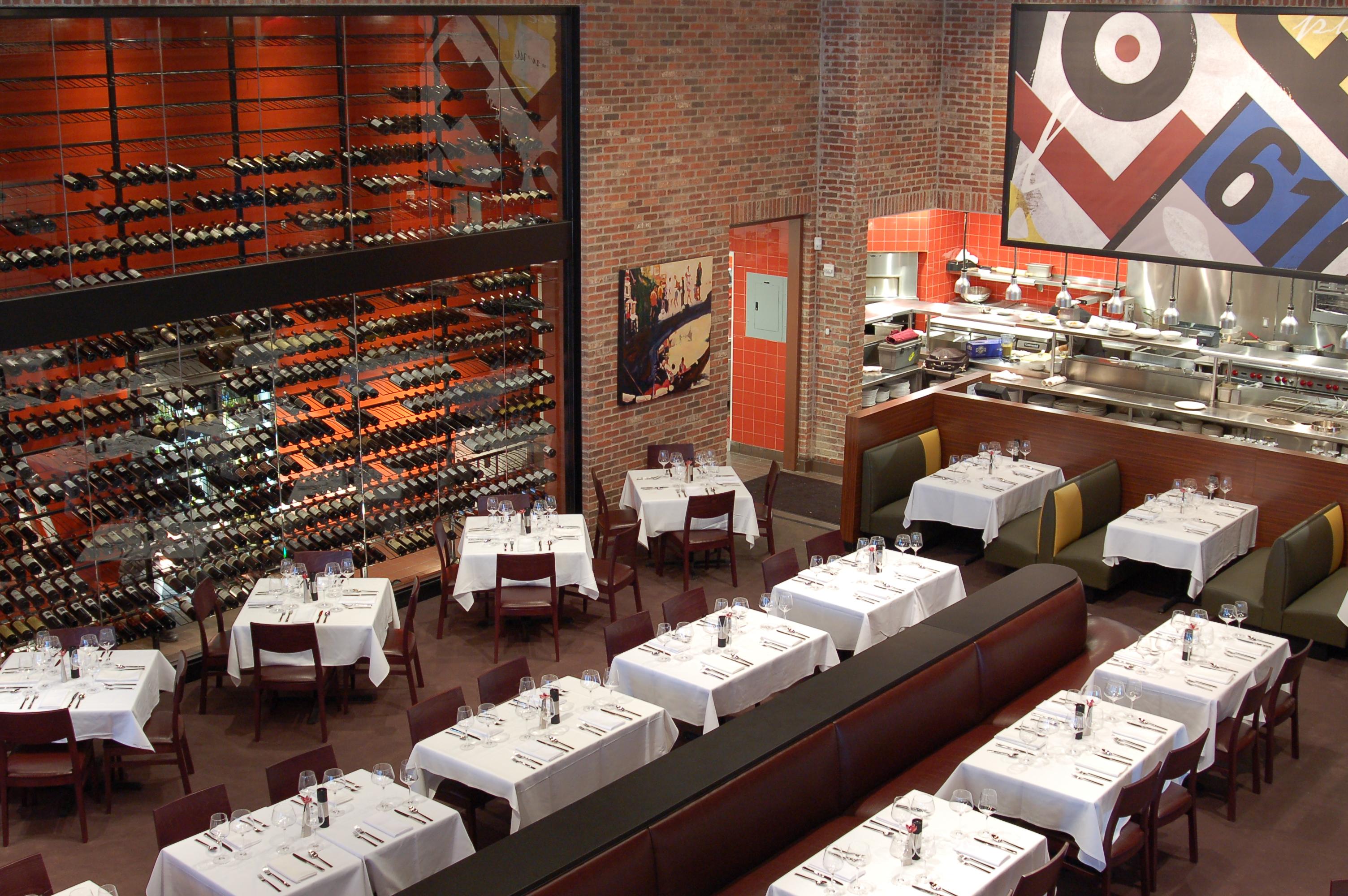Loft 610 Urban Restaurant  Lounge Announces Opening in