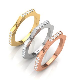 The Zany Stack Rings