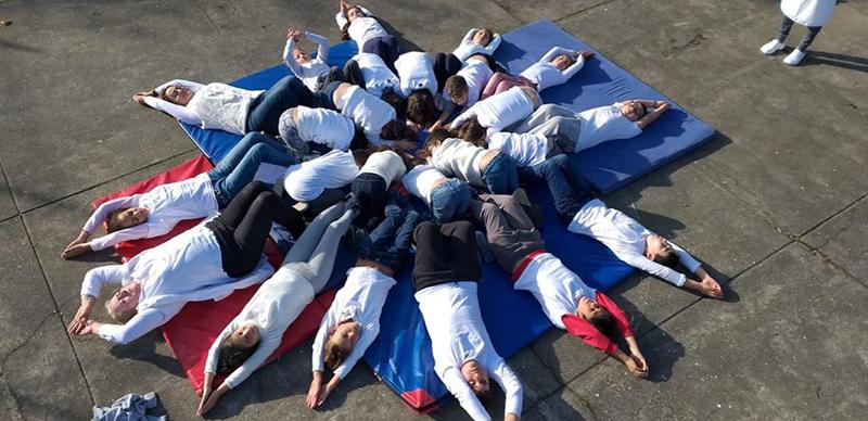 CPCJ de Ovar juntou comunidade escolar e IPSS locais em duas iniciativas