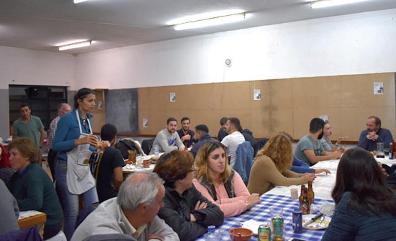 Amigos de São Bento promoveram o 2º Festival dos Rojões