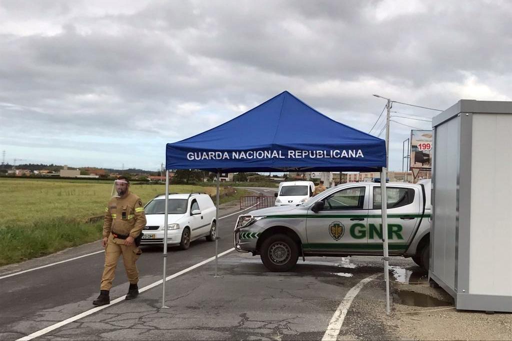 Covid-19: Salvador Malheiro não arrisca opinião sobre o levantamento do cerco sanitário