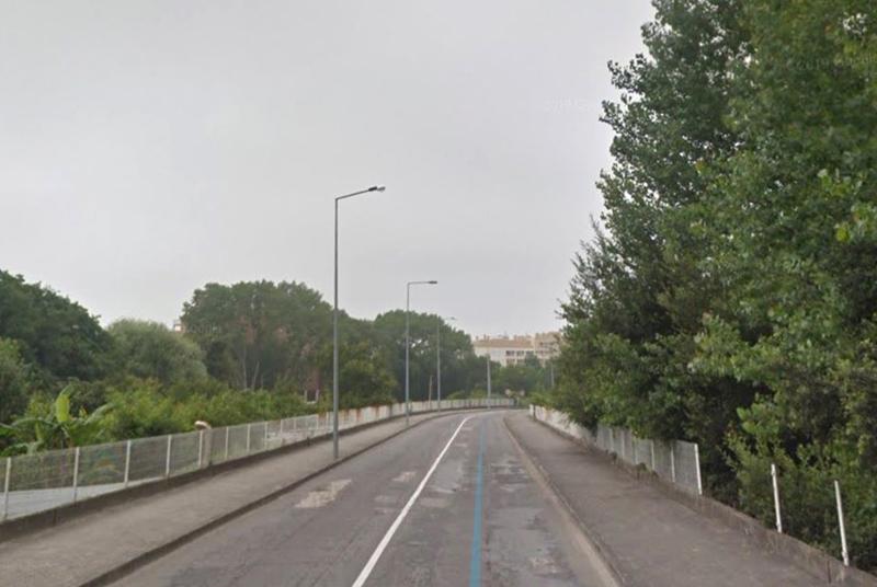 Repavimentação da Rua Nova da Madria já arrancou