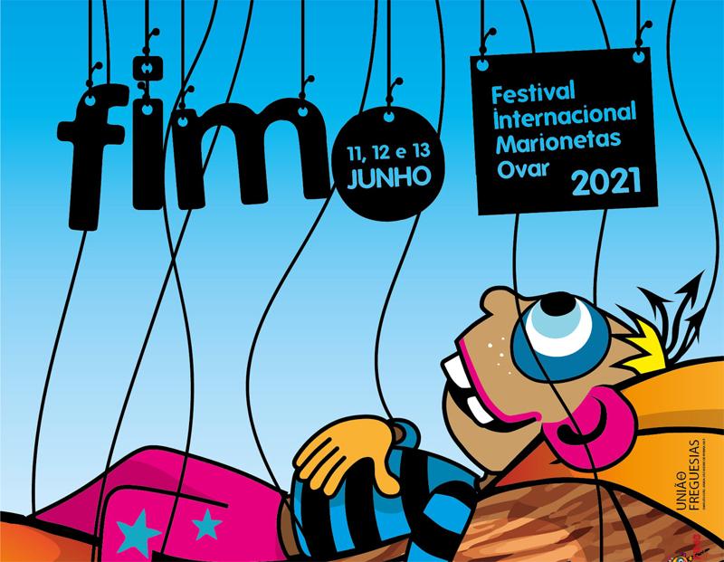 FIMO está de volta entre 11 e 13 junho