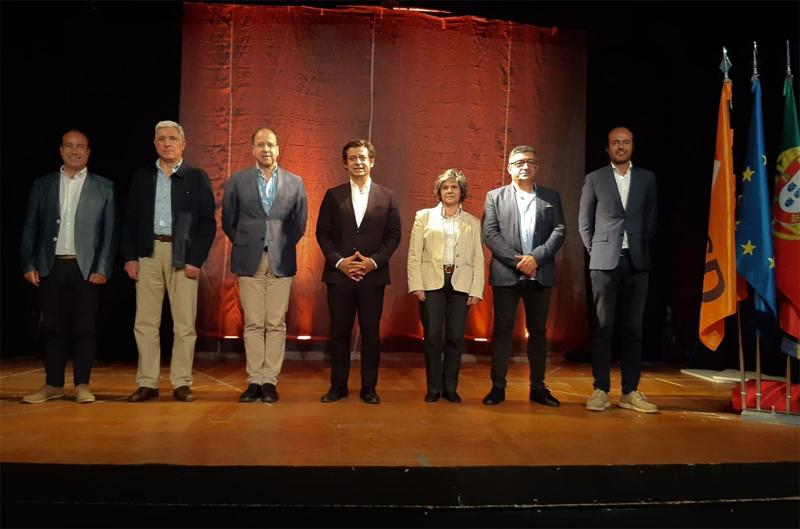 """Eleições Autárquicas: PSD de Ovar aposta em """"militantes do partido com experiência autárquica e independentes de reconhecido mérito"""""""